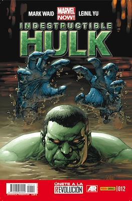 El Increíble Hulk Vol. 2 / Indestructible Hulk / El Alucinante Hulk / El Inmortal Hulk (2012-) (Comic Book) #12