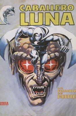 Caballero Luna (Rústica 40 pp) #4