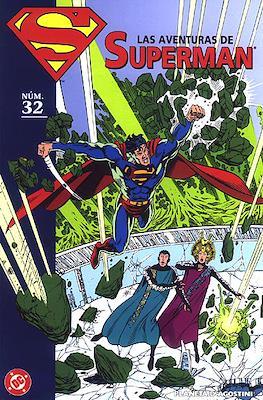 Las aventuras de Superman (2006-2007) (Rústica 96 páginas) #32