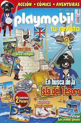 Playmobil #7