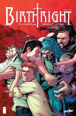 Birthright (Comic-book) #16