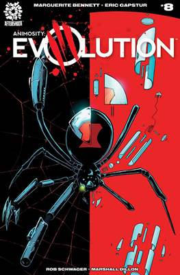 Animosity - Evolution (Comic Book) #8