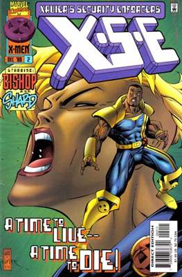 XSE (1996-1997) #2