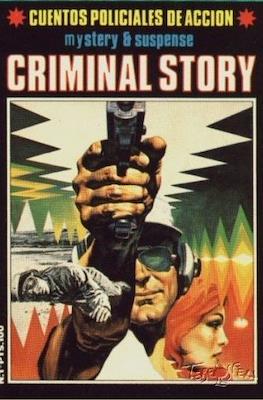 Criminal Story (Grapa. 36 pp) #1