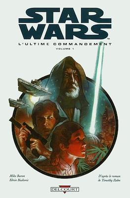 Star Wars. L'ultime commandement #1