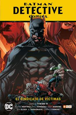 Batman: Detective Comics de James Tynion IV #2