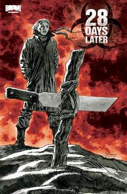 28 Days Later (Softcover) #5