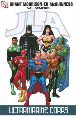 JLA Confidential #1