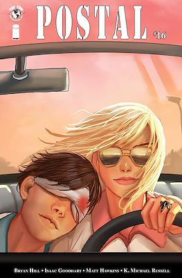 Postal (Comic Book) #16