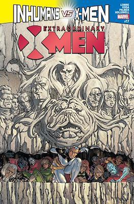 Extraordinary X-Men #17