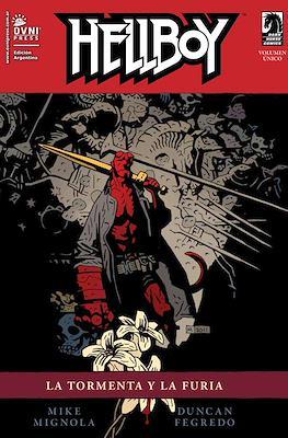 Hellboy (Rústica) #20