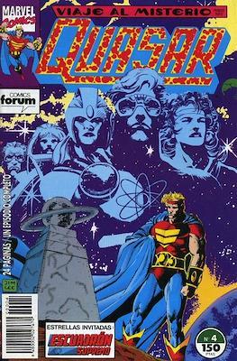 Quasar (1993) #4