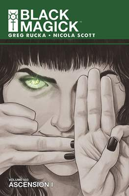 Black Magick (Softcover 136-152 pp) #3