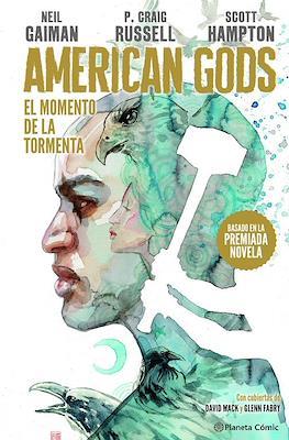 American Gods #3