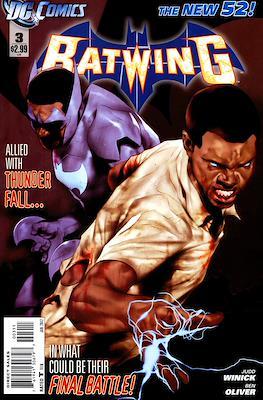 Batwing Vol. 1 (2011) (Comic-Book) #3