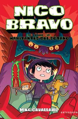 Nico Bravo (Cartoné 192 pp) #2