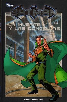 Batman. La Colección (Cartoné. 190 pp) #50