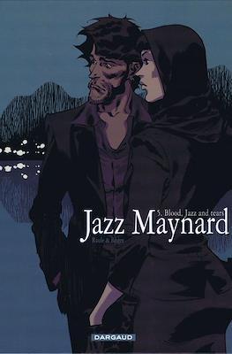 Jazz Maynard (Cartonné 48 pp) #5