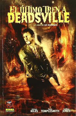 Colección Made in Hell (Rústica) #5