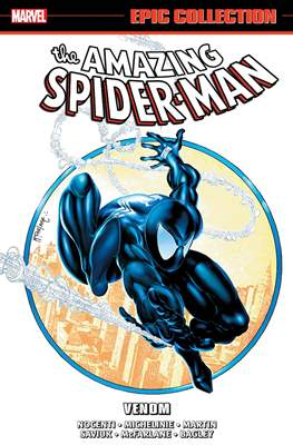The Amazing Spider-Man Epic Collection (Softcover) #18