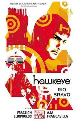 Hawkeye (Vol. 4 2012-2015) (Softcover) #4