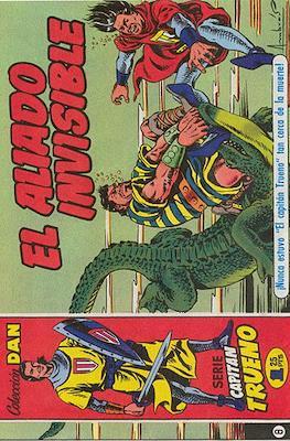 El Capitán Trueno (Grapa, 12 páginas (1991)) #8