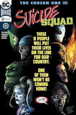 Suicide Squad Vol. 5 (2016) (Comic-Book) #33