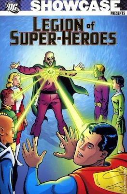 Showcase Presents: The Legion of Superheroes (Rústica) #3