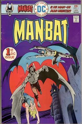 Man-Bat (1975-1976)