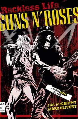 Guns N' Roses: Reckless Life