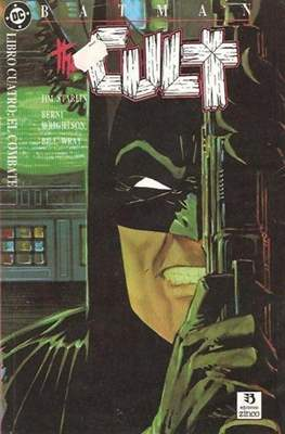 Batman. The Cult (Rústica) #4