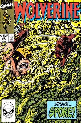 Wolverine (1988-2003) (Comic Book) #22