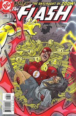 The Flash Vol. 2 (1987-2006) (Comic Book) #198