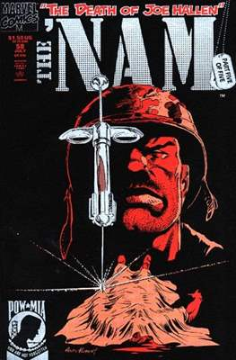 The 'Nam Vol 1 (Comic-book.) #58