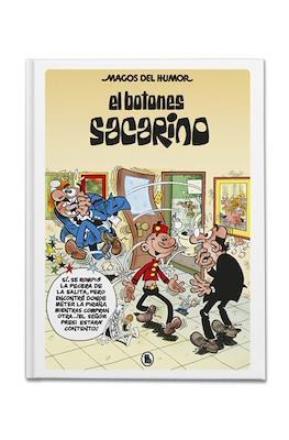 Magos del Humor (La Vanguardia) (Cartoné 48 pp) #9