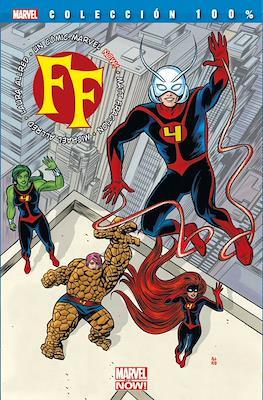 FF. 100% Marvel (2013-2014) #1