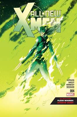 All-New X-Men Vol. 2 (Comic-Book) #4