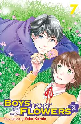 Boys Over Flowers Season 2 #7
