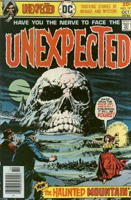 The Unexpected (Comic Book) #175