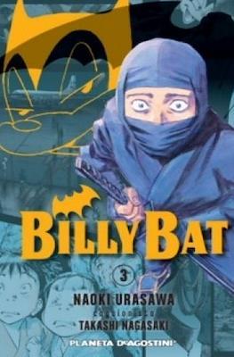 Billy Bat #3