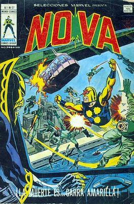 Selecciones Marvel (1977-1981) (Grapa 36-42 pp) #37