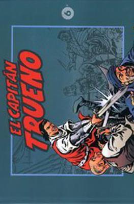 El Capitán Trueno (Cartoné, 576 páginas (1994-1996)) #6