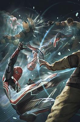 Spiderman: Gamerverse #5