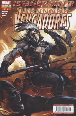 Los Poderosos Vengadores (2008-2011) (Grapa, 48 páginas.) #17