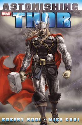 Astonishing Thor