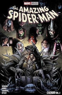 The Amazing Spider-Man (2019- ) - Marvel Básicos #3