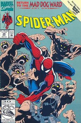 Spider-Man (Vol. 1 1990-2000) (Comic Book) #29