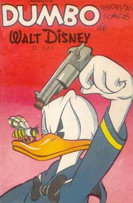 Dumbo. 1ª serie