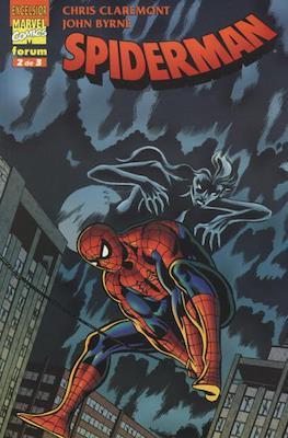 Spiderman de Claremont y Byrne (1999) (Rústica) #2