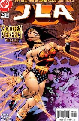 JLA Vol. 1 (1997-2006) (Comic-Book) #62